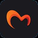 Mingle @Work icon