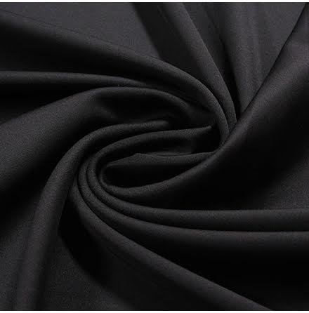 Scuba - svart