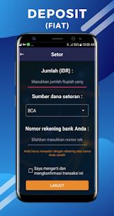nomor bitcoin indonesia