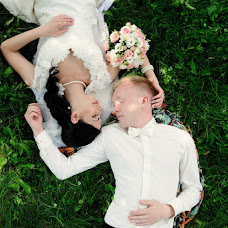 Wedding photographer Yuriy Zelenenkiy (Zelenenky). Photo of 21.08.2013