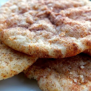 Red Hot Snickerdoodles