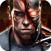 Terminator 2: Judgment Day icon