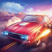 Crushed Cars 2–Xtreme Demolition Race 3D Simulator