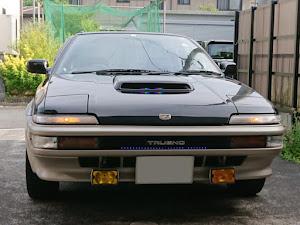 スプリンタートレノ AE92 GT-Zのカスタム事例画像 maomaoさんの2019年06月09日21:40の投稿