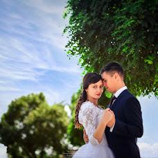 Wedding photographer Petr Kapralov (kapralov). Photo of 02.09.2015