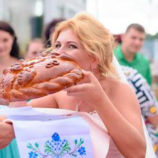 Wedding photographer Nadezhda Mamontova (mHOPE). Photo of 29.09.2016