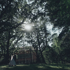 Wedding photographer Vitaliy Brovdiy (Vitalio). Photo of 24.10.2014