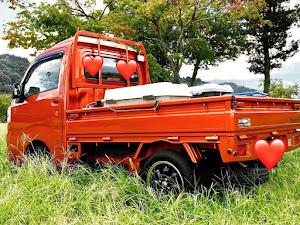 ハイゼットトラック  のカスタム事例画像 青zさんの2019年10月05日17:15の投稿