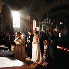 Wedding photographer Yuriy Khimishinec (MofH). Photo of 16.03.2017