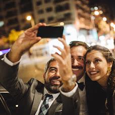 Wedding photographer Carlos Hevia (hevia). Photo of 20.05.2015