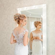 Wedding photographer Anna Filipovich (annafilipa). Photo of 04.08.2018