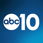 ABC10 News, Weather & Traffic icon
