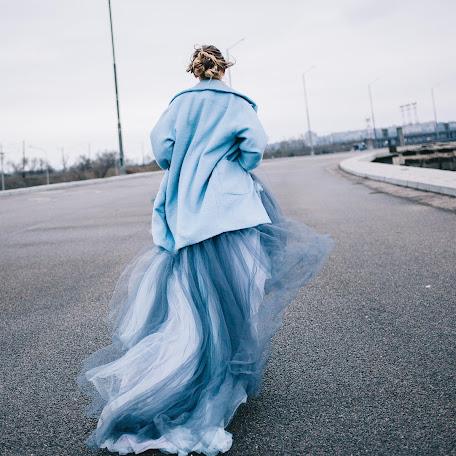 Свадебный фотограф Юлия Кулек (uliakulek). Фотография от 16.03.2018