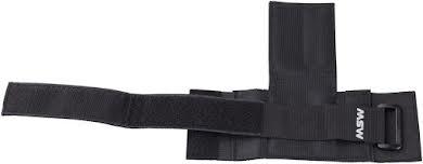 MSW SBG-300 Tool Hugger Seat Wrap, Black alternate image 2