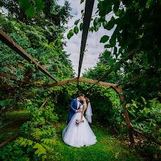 Wedding photographer Dmitriy Mescheryakov (Insightphot). Photo of 02.09.2015