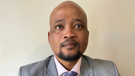 Molehe Wesi, newly appointed CEO of .ZA Domain Name Authority.
