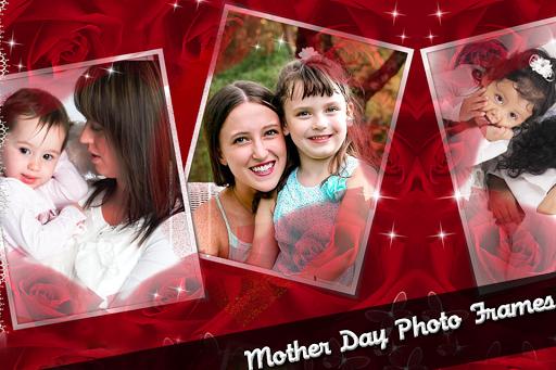 PC u7528 Mothers Day Photo Frame 2019 1