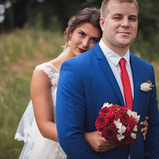 Wedding photographer Aleksey Leontev (rodsol84). Photo of 12.01.2018