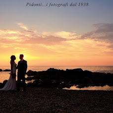 Wedding photographer giuseppe pidonti (pidonti). Photo of 24.07.2015