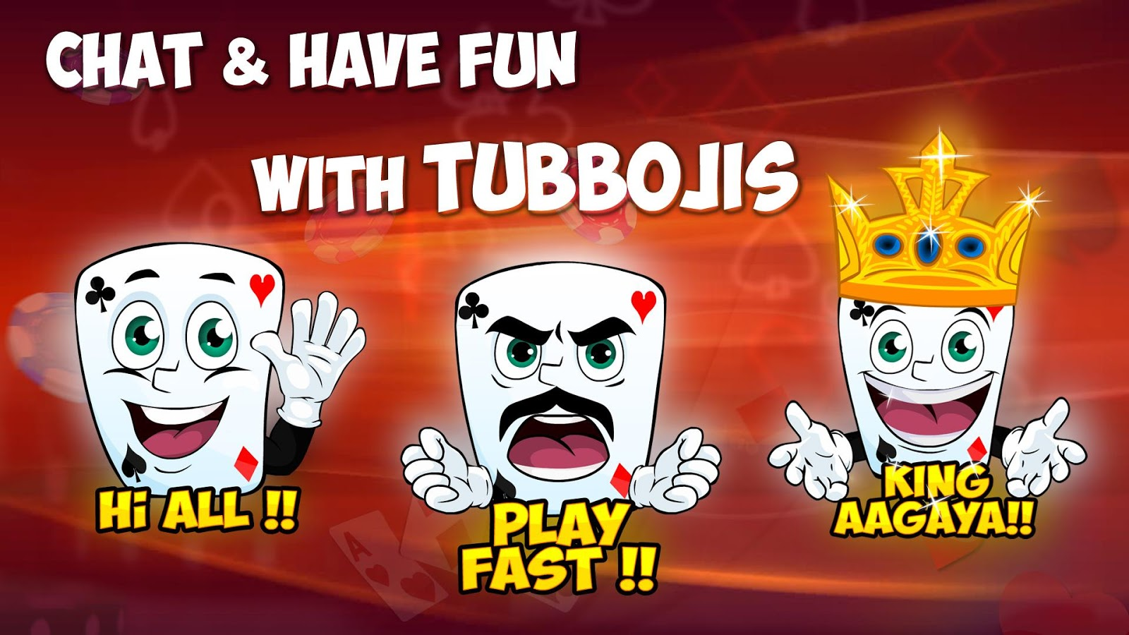Tubb Teen Patti - Indian Poker- screenshot