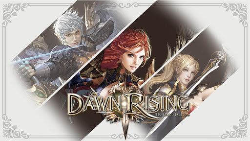 Dawn Rising 1.10.14 screenshots 1
