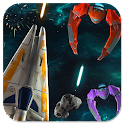 Space Shooter Legend icon