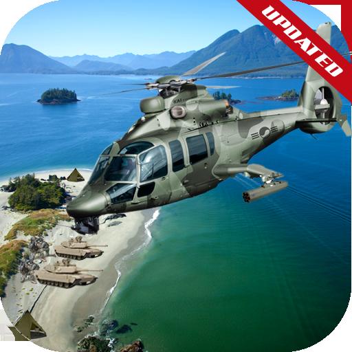 Gunship Modern War -Air Battle (game)
