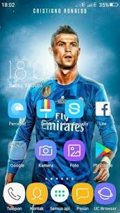 Ronaldo Wallpaper HD 3
