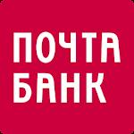 Почта Банк icon