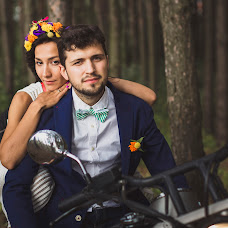 Wedding photographer Egor Vlasov (Vlasov). Photo of 31.08.2015