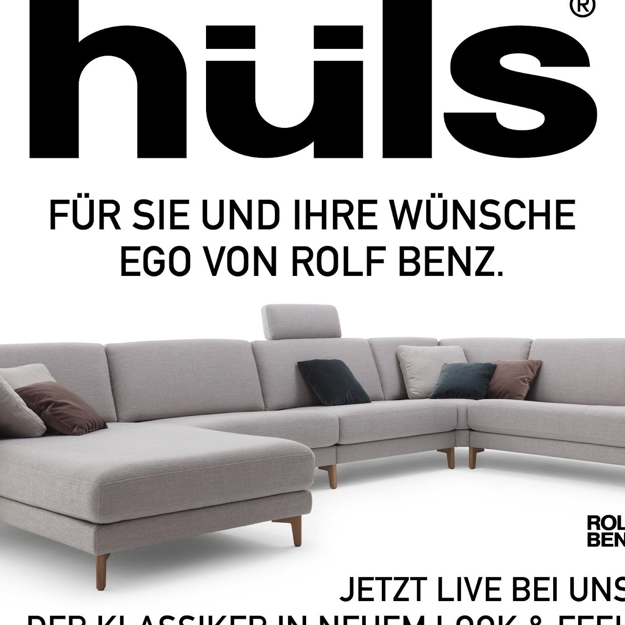 Hüls Die Einrichtung Gmbh Möbelgeschäft In Fürth