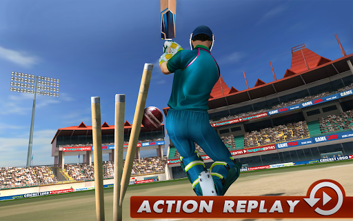 Ravindra Jadeja: Official Cricket Game 2.7 screenshots 3