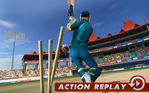 Ravindra Jadeja: Official Cricket Game 3