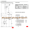 Full Electrical Wiring Diagram New icon