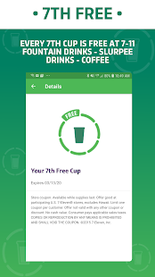 7-Eleven, Inc  - Apps on Google Play