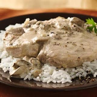 Slow-Cooker Pork Chops.