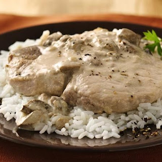 Slow-Cooker Pork Chops.