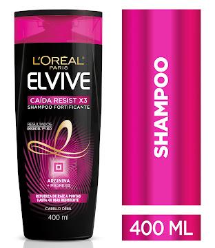 Shampoo L'Oréal Elvive