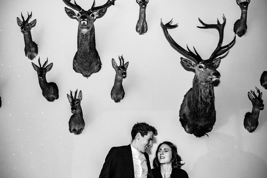 ช่างภาพงานแต่งงาน Kristof Claeys (KristofClaeys) ภาพเมื่อ 14.03.2019