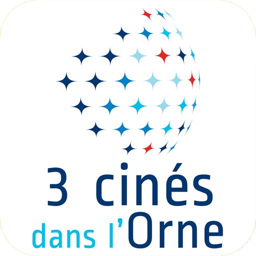 Cinémas de l'Orne - Alençon - Argentan - Flers Icon