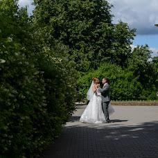 Wedding photographer Anna Prodanova (prodanova). Photo of 19.06.2018