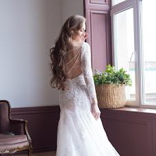 Wedding photographer Marina Romanova (mrsRomanov). Photo of 18.03.2018