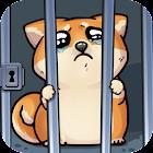 Perro Virtual Shibo - Mascota Virtual y Minijuegos icon