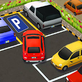 Drive Multiple Car Parking Mania