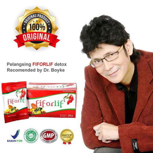 fiforlif dr boyke