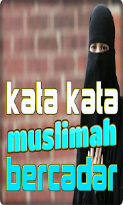 Download Kata Kata Muslimah Bercadar Apk Latest Version 44