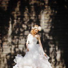 Wedding photographer Aleksandr Balakin (qlzer0). Photo of 11.04.2017