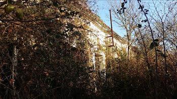 maison à Rioux-Martin (16)