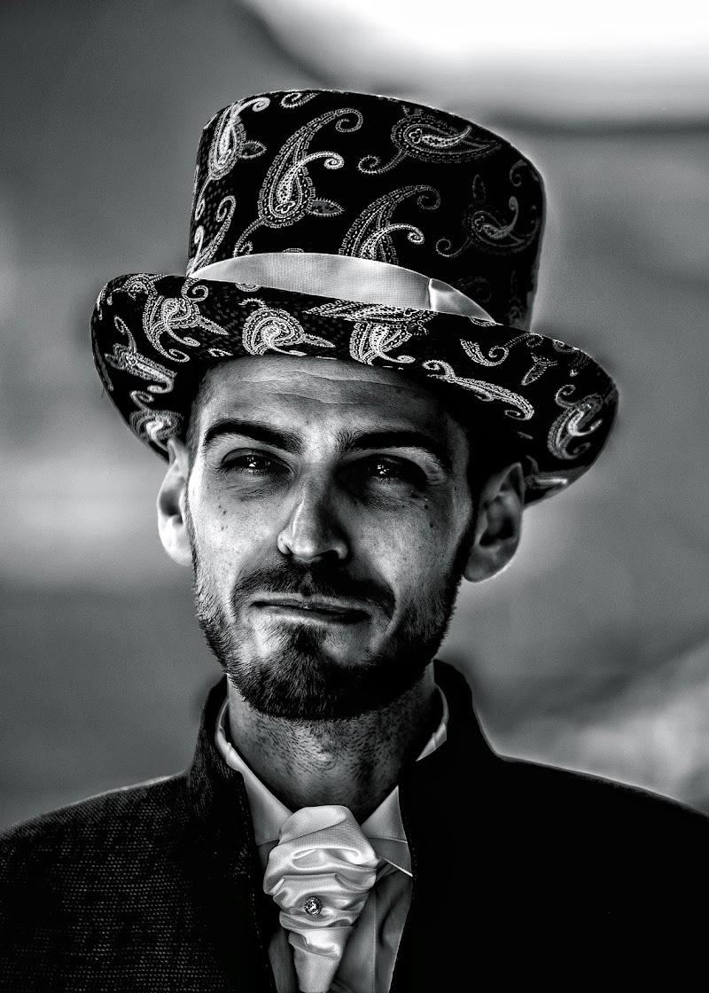 Mad Hatter di Marco Vitiello