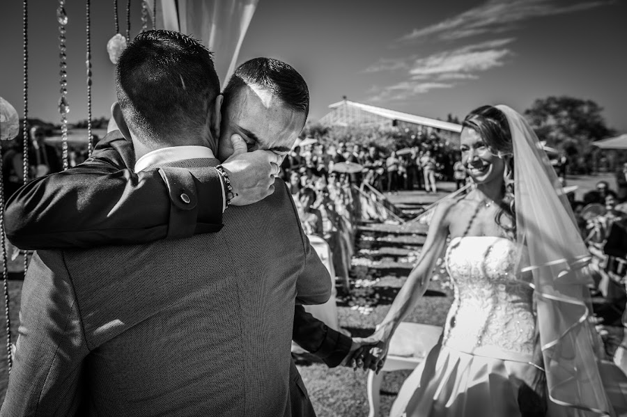 Wedding photographer Giandomenico Cosentino (giandomenicoc). Photo of 19.07.2016